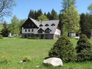 Ferienwohnung - Ferienwohnung Appartementhaus Harrachovka in Harrachov (max. 4 Personen)