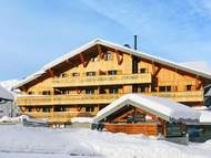Ferienanlage - Ferienanlage mit Pool R�sidence Le Grand Ermitage in Chatel (max. 4 Personen)