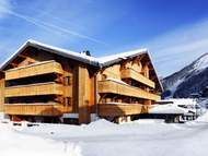 Ferienanlage - Ferienanlage mit Pool R�sidence Le Grand Ermitage in Chatel (max. 8 Personen)