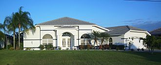 Blue Pearl-  Privates Ferienhaus in Florida