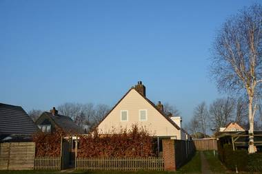 Shelley Beach House - Ferienhaus in Noordwijkerhout (6 Personen)