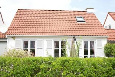 Sea Side 45 - Ferienhaus in De Haan (6 Personen)
